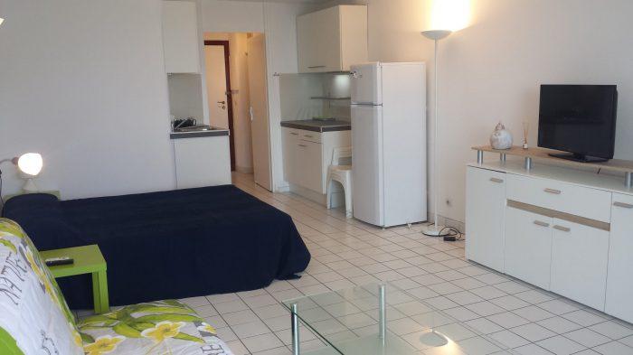 Appartement 33 m² saint-martin MARIGOT 1 pièces