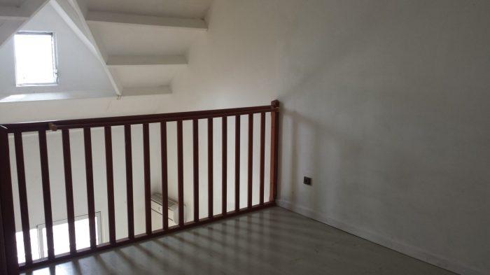 Appartement Saint-Martin  35 m² 2 pièces