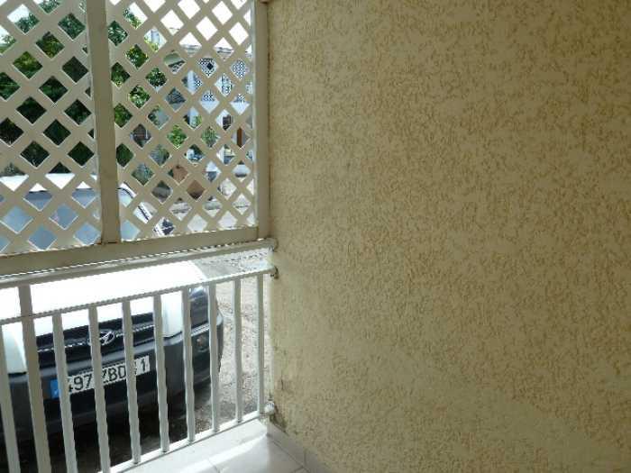 Appartement 35 m² Saint-Martin  2 pièces