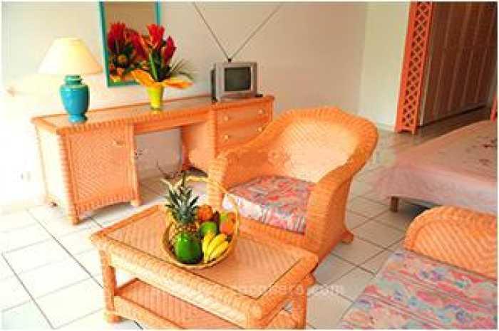 Appartement Saint-Martin  39 m² 1 pièces