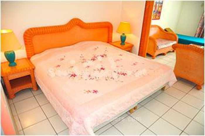 Appartement 39 m² Saint-Martin  1 pièces