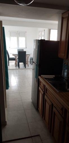 Apartment 30 m²  1 rooms