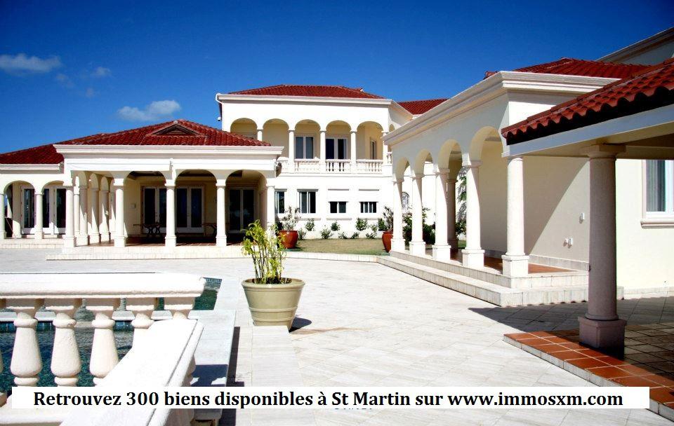La Villa Restaurant Saint Martin St Martin