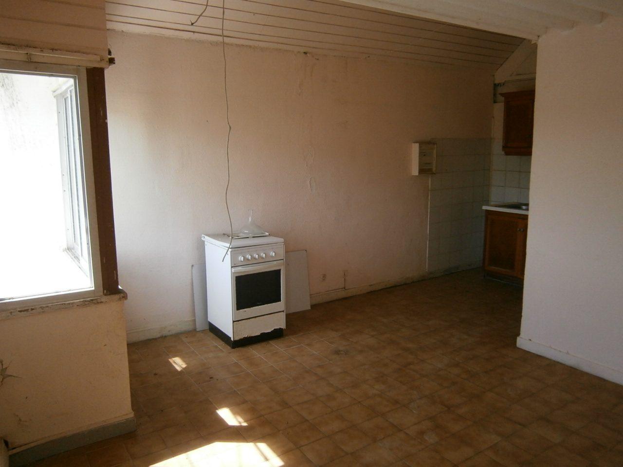 Apartment 27 m² Saint-Martin MARIGOT 1 rooms