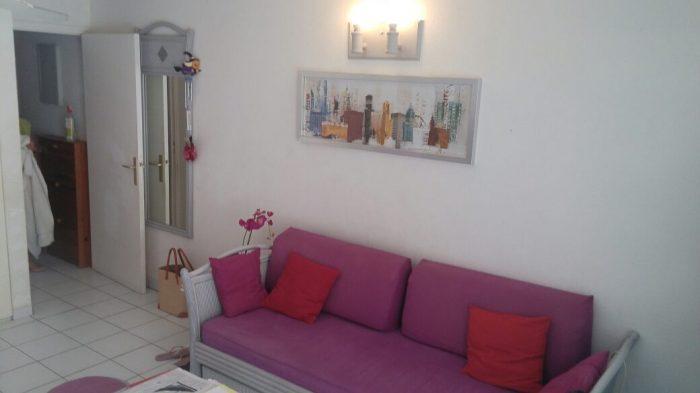 Appartement  Saint-Martin BAIE NETTLE 47 m² 2 pièces