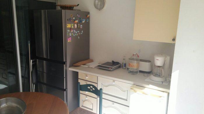 Appartement 47 m² Saint-Martin BAIE NETTLE 2 pièces