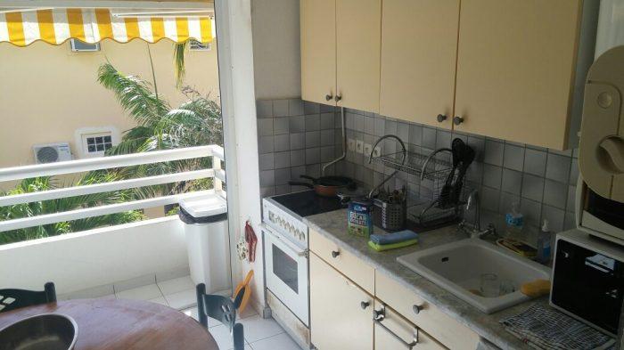 Appartement  Saint-Martin BAIE NETTLE 2 pièces 47 m²