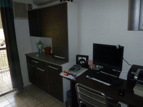 Apartment 17 m²  1 rooms