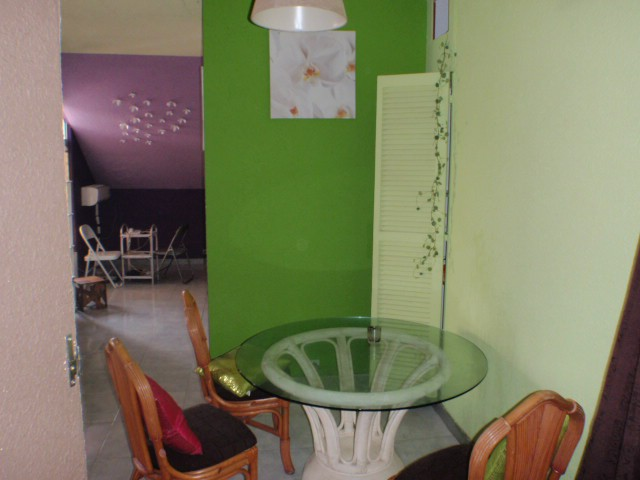Apartment 65 m²  3 rooms