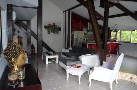 Apartment 125 m² Saint-Martin  3 rooms