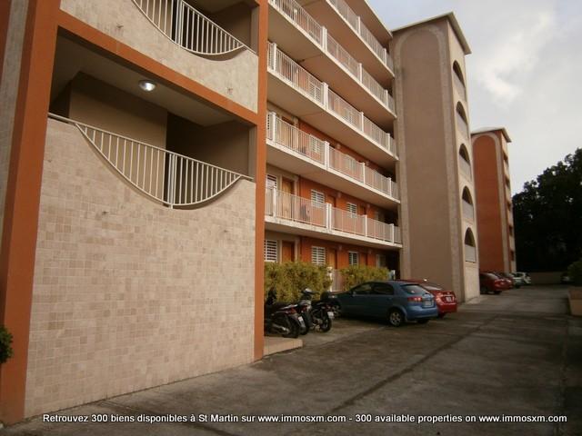 photo de Stop affaire! appartement à cupecoy en partie hollandaise