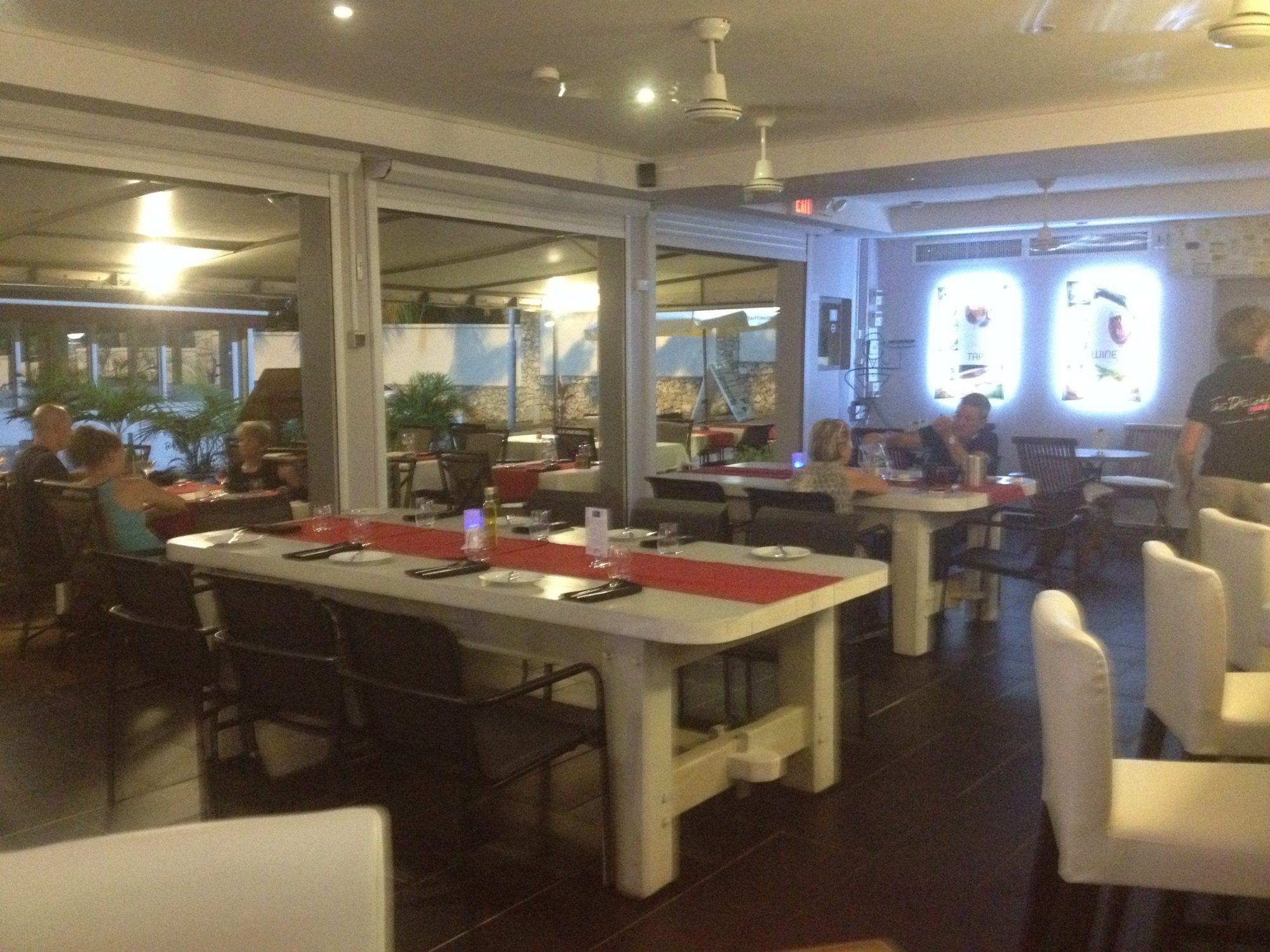 Business 140 m² Saint-Martin CUPECOY  rooms