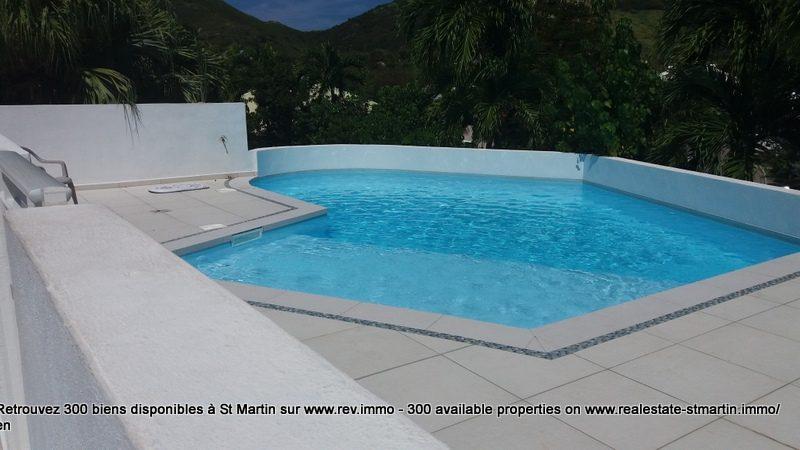 Building 600 m² Saint-Martin CUL DE SAC  rooms