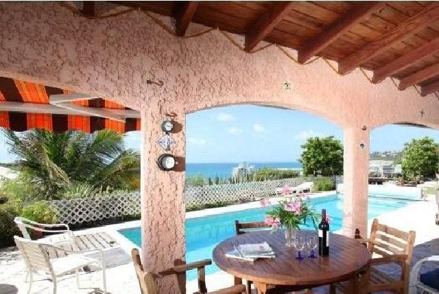 photo de Villa vue mer et marina 750000�