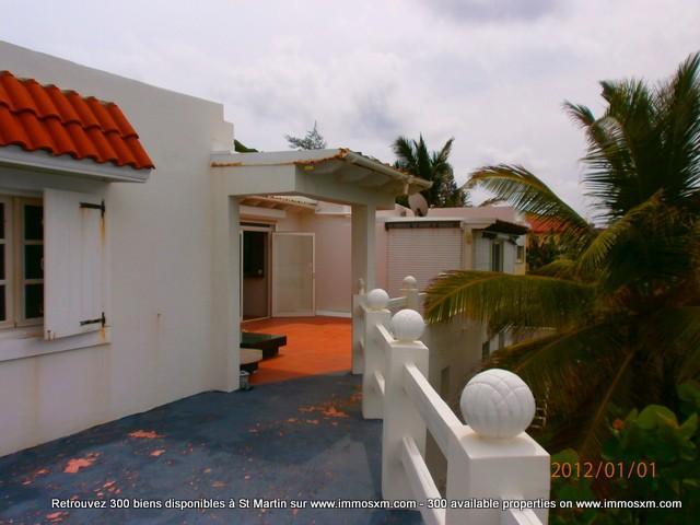 Maison 380 m² 5 pièces Saint-Martin
