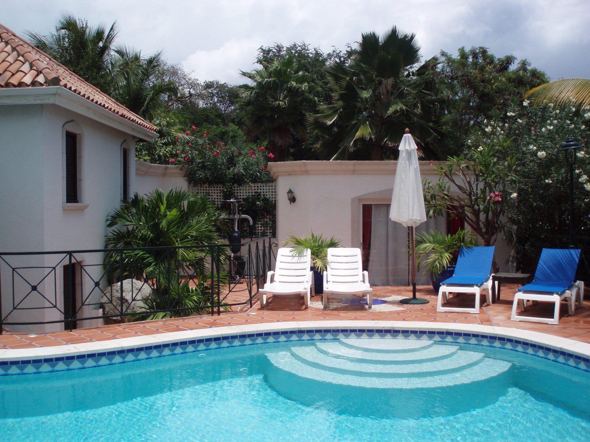Maison Saint-Martin BAIE ORIENTALE 190 m² 6 pièces