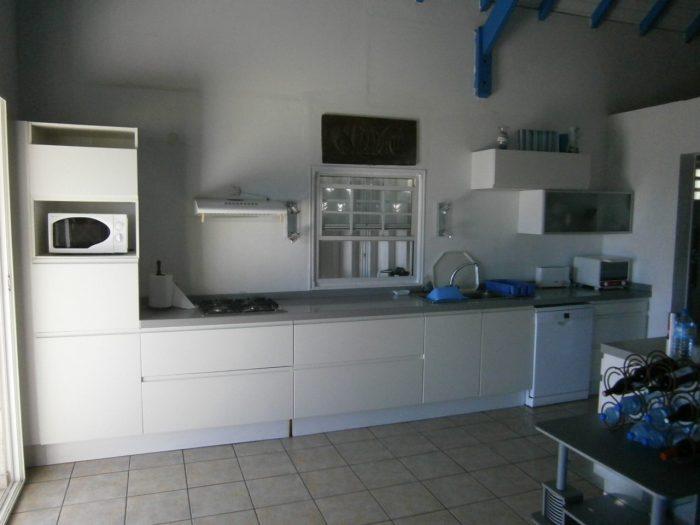 Maison 128 m² Saint-Martin OYSTER POND 5 pièces