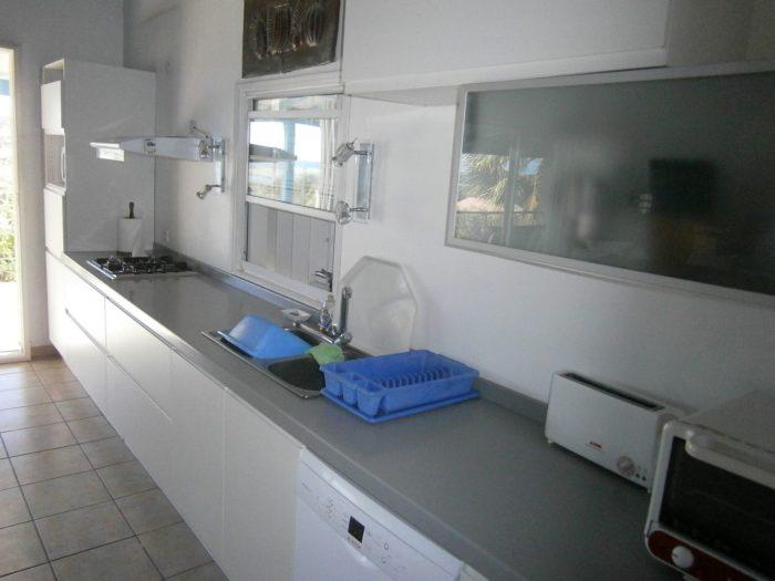 Maison 128 m² 5 pièces Saint-Martin OYSTER POND
