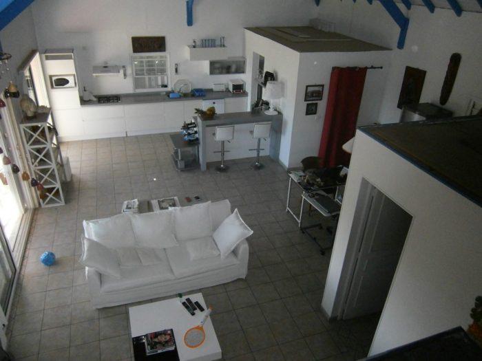 5 pièces  128 m² Maison Saint-Martin OYSTER POND