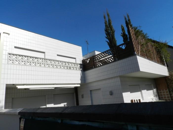Vente Maison 3 chambres - 5 pièces - 160 m² à ST MAUR DES FOSSES (94210)