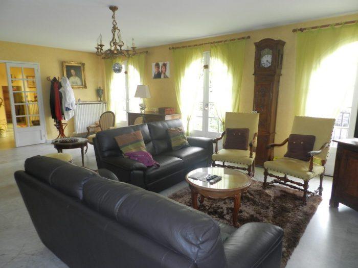 Vente Maison 5 chambres - 7 pièces - 182 m² à ST MAUR DES FOSSES (94100)