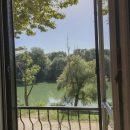 Maison  Saint-Maur-des-Fossés Bord de Marne 50 m² 3 pièces