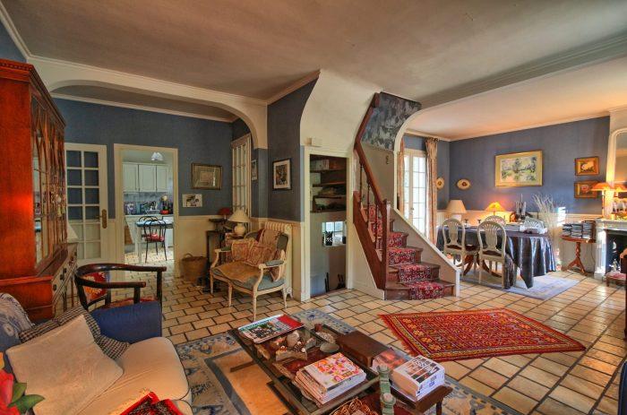 Vente Maison 4 chambres - 7 pièces - 140 m² à Saint-Maur-des-Foss (94100)