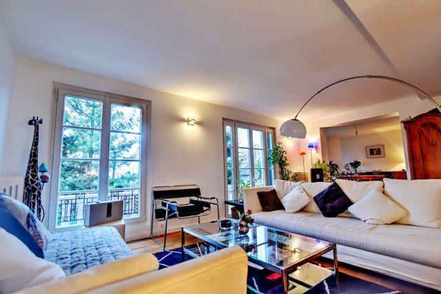 Vente Maison 3 chambres - 6 pièces - 197 m² à Chennevi (94430)