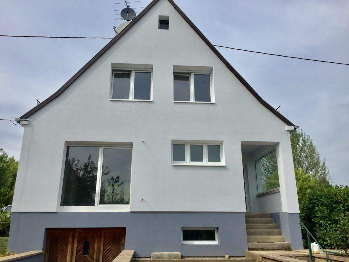 Bernardswiller   Maison 4 pièces 100 m²