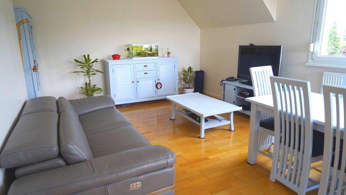 Barr  70 m² Appartement 3 pièces