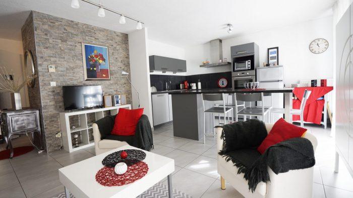 Barr   Appartement 66 m² 3 pièces