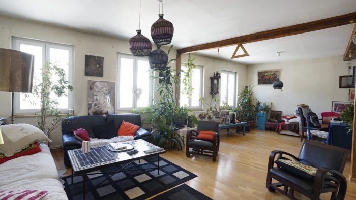 5 pièces Mutzig  Appartement 121 m²
