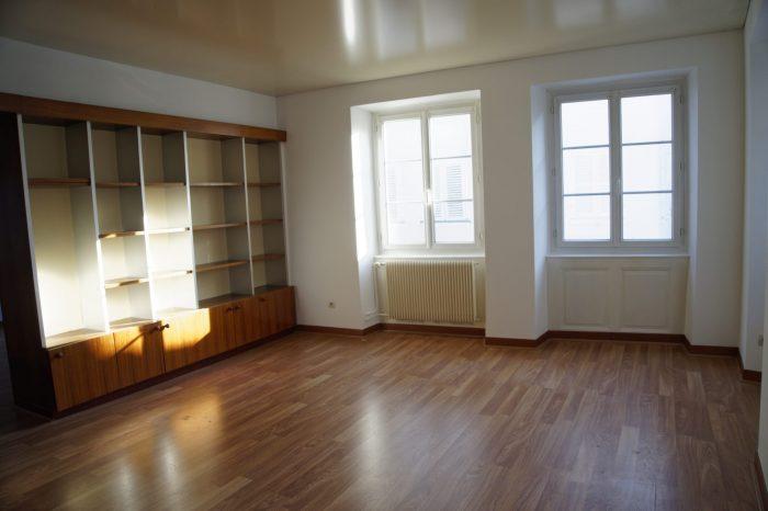 108 m²  Appartement 5 pièces Barr
