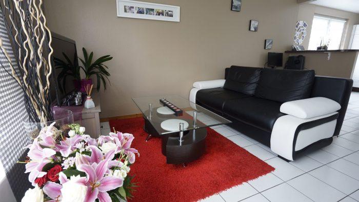 3 pièces Fegersheim  72 m² Appartement