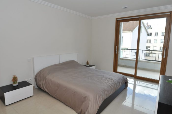 Appartement 100 m² Villefranche-sur-Saône Mairie 4 pièces