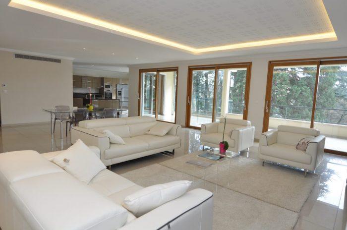 Appartement 100 m² 4 pièces Villefranche-sur-Saône Mairie