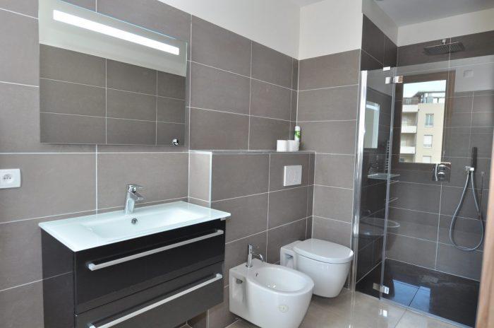 Appartement  Villefranche-sur-Saône Mairie 4 pièces 100 m²