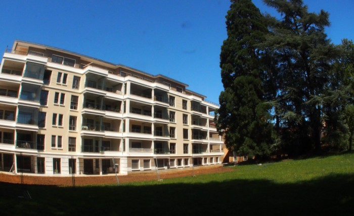 Programme immobilier  Villefranche-sur-Saône Mairie & marché couvert 0 m²  pièces