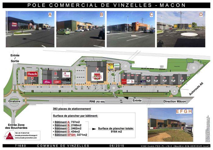 Programme immobilier 0 m² Vinzelles   pièces