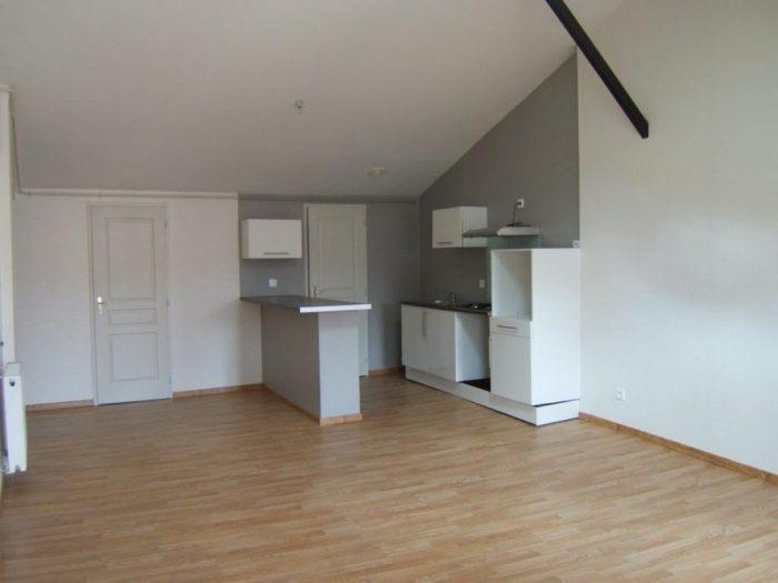 vente appartement 3 pièces Saint-Gaudens 31800