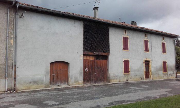 vente maison 7 pièces SAINT GAUDENS 00