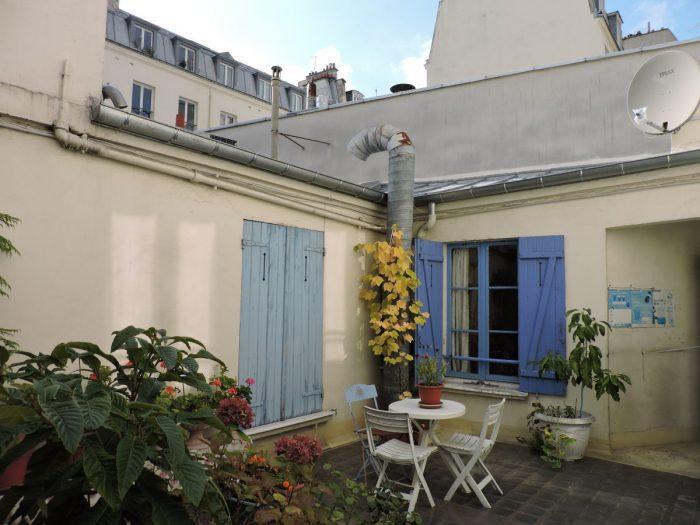 CHARMANT STUDIO ATYPIQUE Paris - ATYPIQUEMENT VOTRE, PARIS