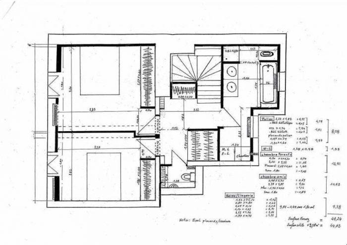 Duplex de charme au dernier tage paris atypiquement for Atypiquement votre immobilier