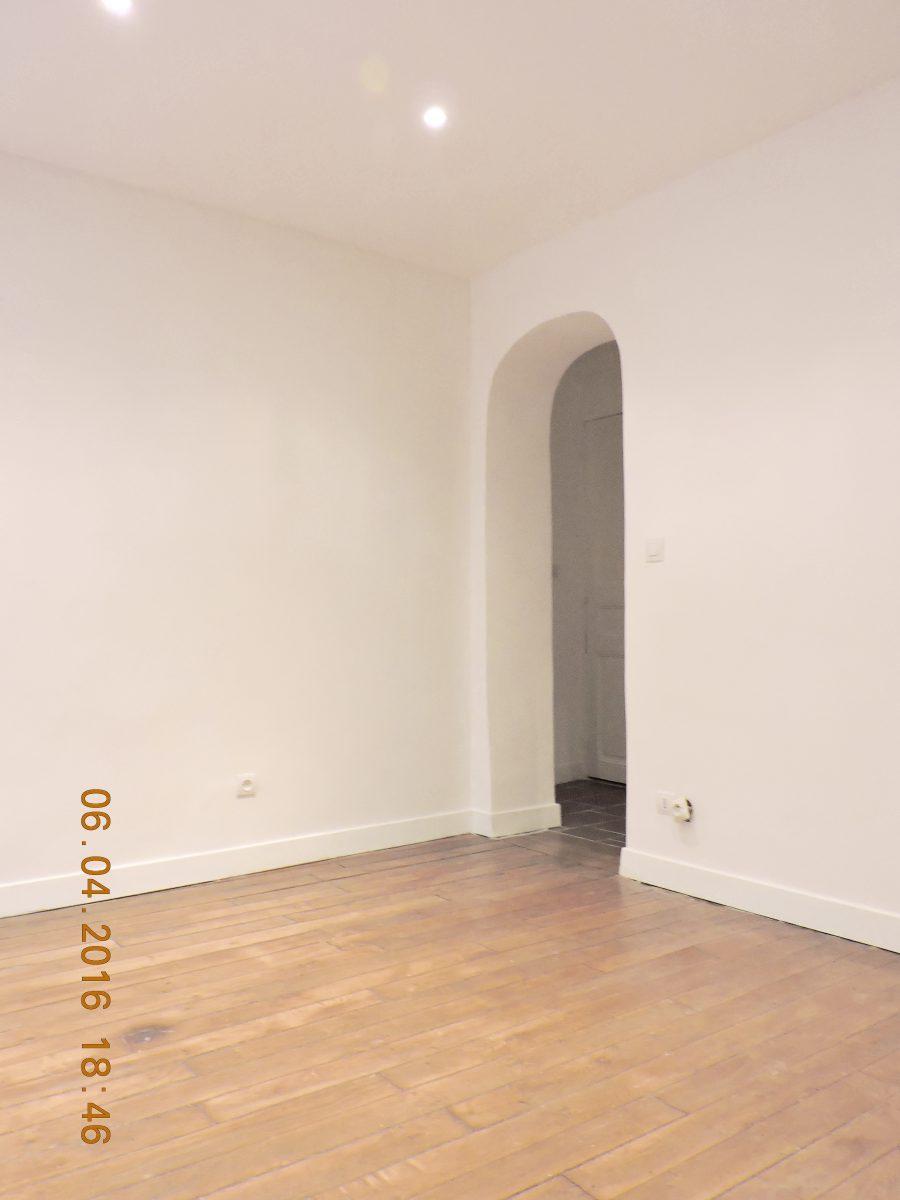 Appartement 2 pi ces paris atypiquement votre paris for Atypiquement votre immobilier