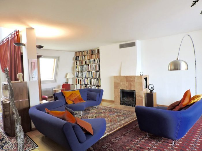Vente Appartement 4 chambres - 10 pièces - 202 m² à Paris (75011)