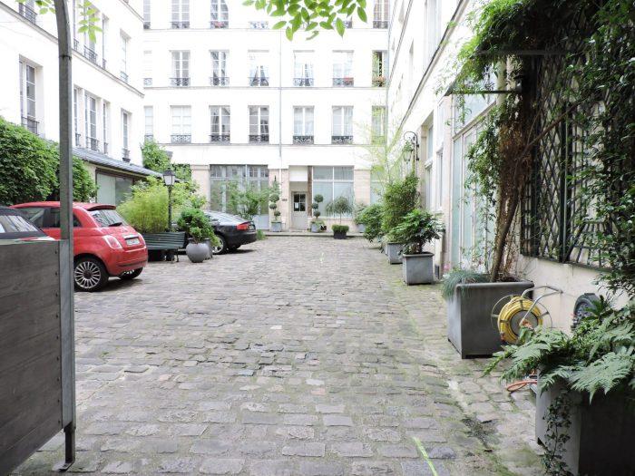 Vente Appartement 3 chambres - 4 pièces - 166 m² à Paris (75011)