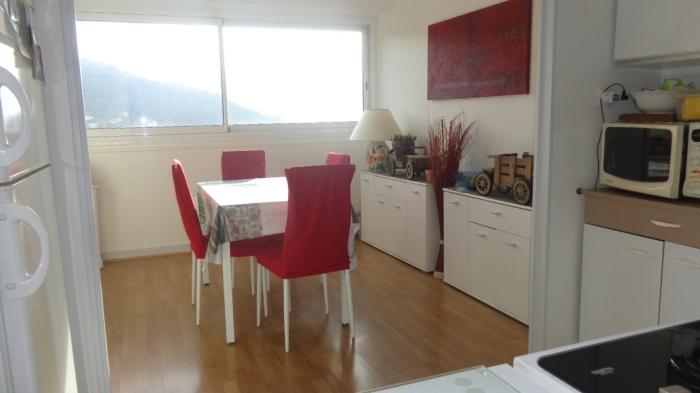Thiers (63300) Vente Appartement 2 chambres - 4 pièces - 79 m²