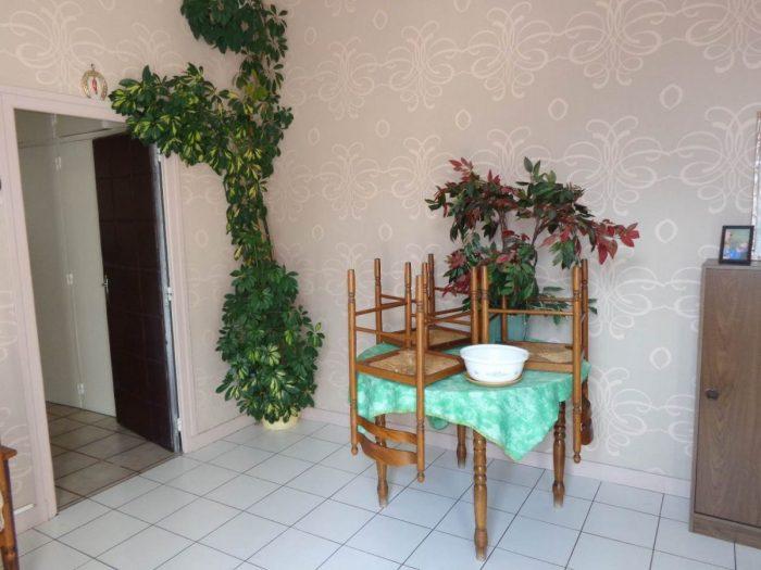 Vente Maison 4 chambres - 7 pièces - 175 m² à Thiers (63300)