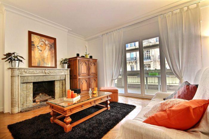 Vente Appartement 4 chambres - 7 pièces - 170 m² à Marseille (13008)