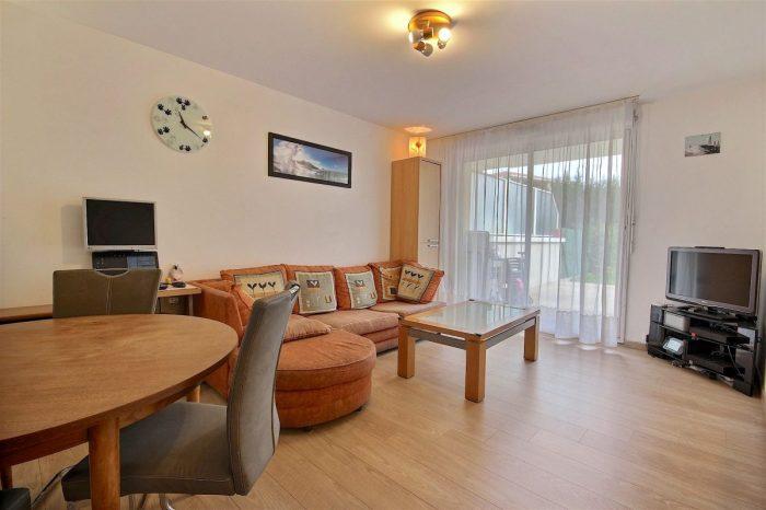 Appartement de type 3 en rez de jardin avec garage double plateau de la cro - Appartement type 3 definition ...